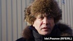 Искандер Гиниятуллин, председатель комитета ЖКХ