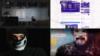 Украинские киберпартизаны против хакерских атак России