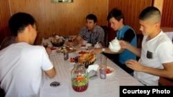 В Согдийской области пройдет Фестиваль дружбы таджикской и кыргызской молодежи