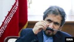 سخنگوی وزارت امور خارجه ایران به نامه «آمر» حمله به سفارت عربستان واکنش نشان داده است.