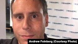 """"""" Sputnjik"""" nije standardna novinska agencija u vlasništvu strane vlade: Endrju Fajberg"""
