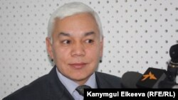Айдар Сукенбаев
