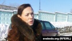 Вольга Бандарэнка