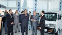 GM Uzbekistan инқирози: Россия банклари гаровдаги 17000 автомобилни арест қилди