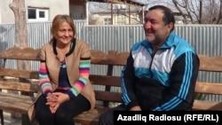 Sevinc Abdullayeva və Mirsiyab Abdullayev