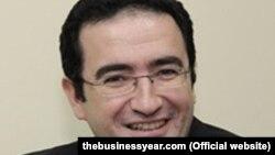AmCham-ın prezidenti İlqar Vəliyev