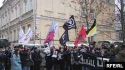 В грядущую субботу оппозиция попытается придерживаться партизанской тактики