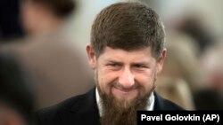 Главе Чечни не чуждо чувство юмора