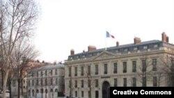 Русская православная церковь в Париже должна быть построена неподалеку от дворца Альмы