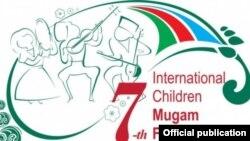 VII Beynəlxalq Uşaq Muğam Festivalı.