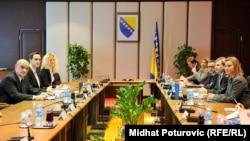 Jasmin Klokić: Usvojili smo odgovore na Upitnik Evropske komisije i ministarstvo kojen predvodim ih ih je objedinilo.