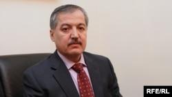 Аслов - новый глава МИД Таджикистана