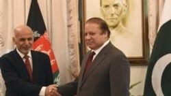 د پاکستان افغانستان تعلقات او د مسکو کېدونکې غونډه