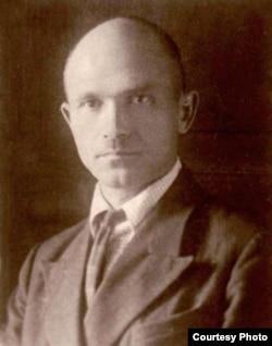 Максім Гарэцкі. 1920-ыя гг.