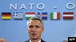 Sekretari Gjeneral i NATO-s, Jens Stoltenberg