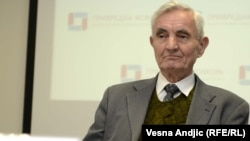 Ljubomir Madzar, profesor Ekonomskog fakulteta