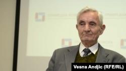 Ljubomir Madžar, foto: Vesna Anđić