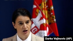 Otvoreni smo za dijalog: Ana Brnabić