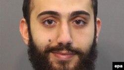 Подозреваемый в нападении в Чаттануге (штат Теннесси)