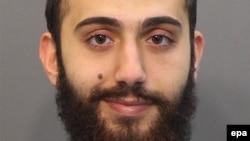 Подозреваемый в нападении в Чаттануге Мухаммад Юсуф Абдулазиз.