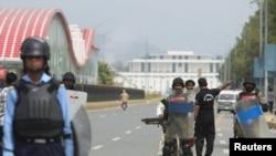 Forcat e sigurisë, pas sulmit në Pakistan, 28 marsit 2016