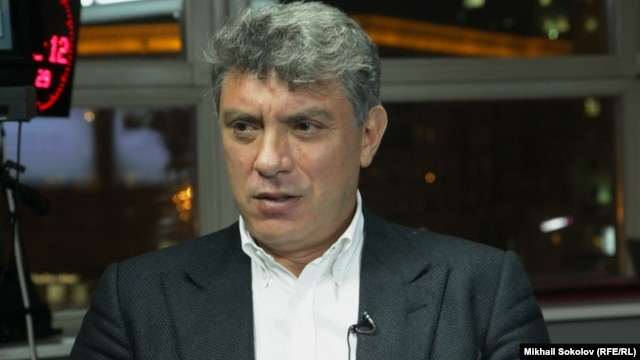 In a recent interview, Nemtsov had voiced fears that Putin would have him killed because of his opposition to the war in Ukraine.