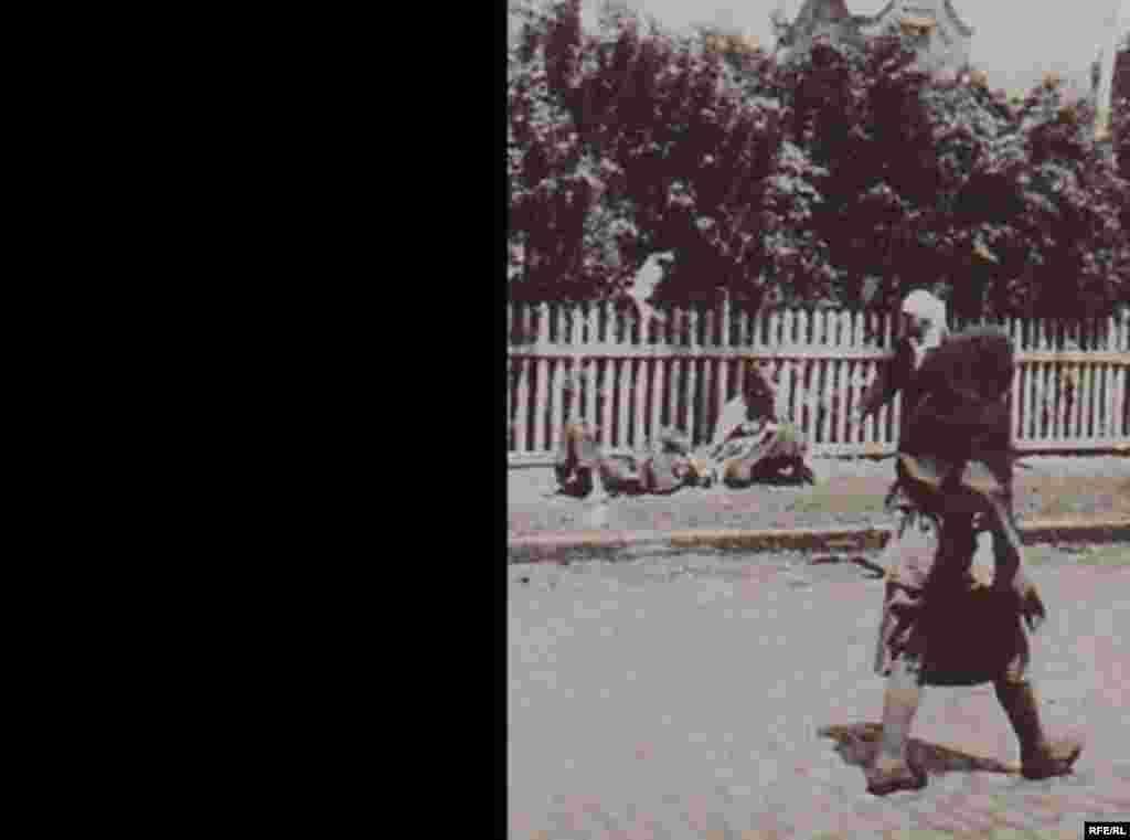 Holodomor: Famine In Ukraine, 1932-33 #4