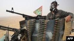 Vojnik iračkih snaga