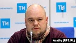 Нияз Игъламов