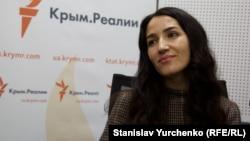 Ельвіна Сеїтбуллаєва