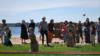 Висагинас шәһәрендә татар җәмгыяте оешуының 20 еллыгы уңаеннан бәйрәм чаралары