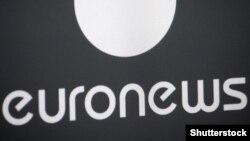 Логотип Euronews.