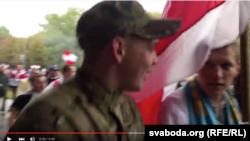 Ян Мельнікаў — беларус, што змагаецца на баку Ўкраіны ў зоне АТА