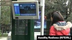 Dayanacaqlarda qurulmuş monitorların hər biri dövlətə 10 min dollara başa gəlib