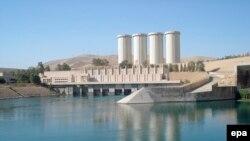 Penda në Mosul - fotografi e vitit 2007