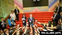 وانگ یی، وزیر امور خارجه چین، میگوید که هزینه اجرای قطعنامه سازمان ملل علیه کره شمالی روی دوش پکن است.
