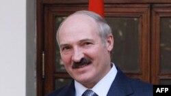 Aleksandr Lukashenko, arxiv fotosu