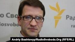Сергій Куделя, професор університету Бейлор у Техасі