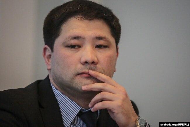 Айдар Батагараў