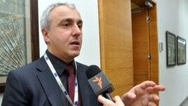 "Davit Otiashvili of Alternative Georgia: ""Georgia will have to comply..."""