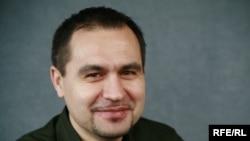Директор татаро-башкирской службы Радио Свобода Рим Гильфанов