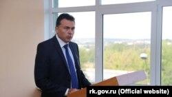 Ігор Михайличенко