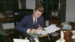 Quiz: How Much Do You Know About JFK?