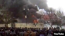 Quba, 1 mart 2012