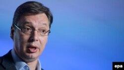 Nebo iznad Srbije biće apsolutno sigurno: Aleksandar Vučić