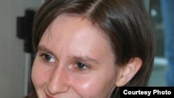 Анна Рудницкая