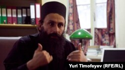 Архимандрит Дорофей рассказал о теневых схемах дележа власти над церковной территорией Абхазии