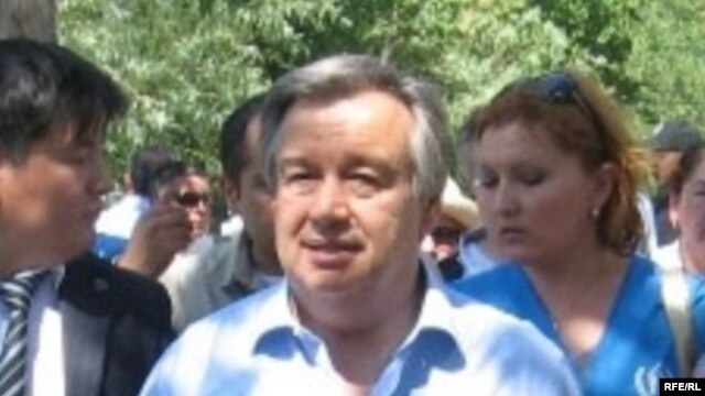 Antonio Gueres