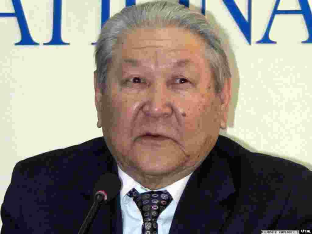 Казахстан. 21 февраля - 25 февраля 2011 года #7