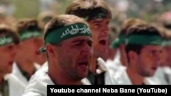 """""""Nije neobično da su mudžahedini dolazili tada u BiH, ali je neobična tvrdnja da su u njoj nastali"""""""